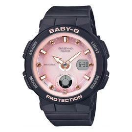 BABY-G BGA-250-1A3