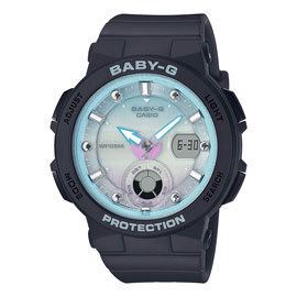 BABY-G BGA-250-1A2