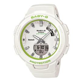 BABY-G BSA-B100SC-7A
