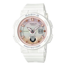 BABY-G BGA-250-7A2