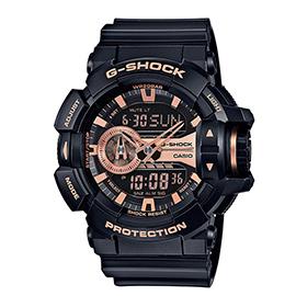 G-SHOCK GA-400GB-1A4