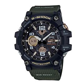 G-SHOCK GSG-100-1A3