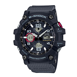 G-SHOCK GSG-100-1A8