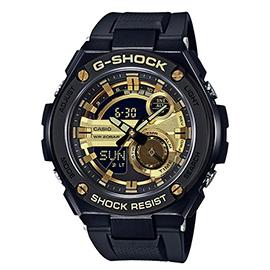 G-SHOCK GST-210B-1A9