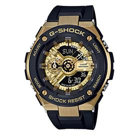 G-SHOCK GST-400G-1A9